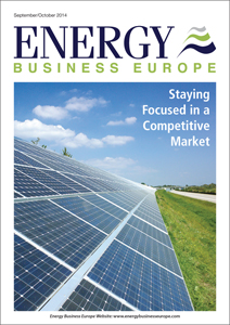 Energy Business Europe