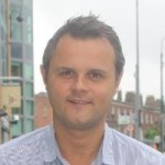 Colm Hanratty- Founder and CEO, Sixtwo Digital