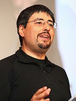 Bill Liao- Co-Founder CoderDojo.com, EU.IndieBio.co, WeForest.org