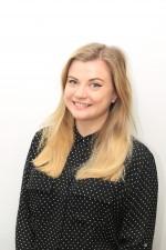 Elena Khrabrostina- Online Marketing Executive, Europcar
