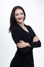 Pauline Kwasniak- Hotel4Meetings.com