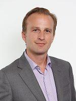 Matthias Wenk - Marketing Operations Director, Ryanair