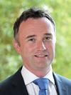 Niall McCaffrey- Director, Ipsos MRBI
