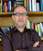 John McGarry- Internet Services, Webworks