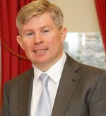 Niall Rooney – Partner with FP Logue Solicitors