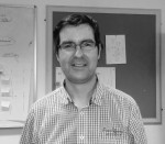 Paidi O'Reilly – Innovation Research Fellow at Infant Centre, UCC