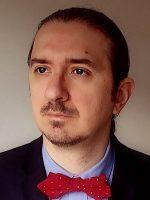 Silviu Preoteasa- Growth hacker, Serial entrepreneur, Lead investor