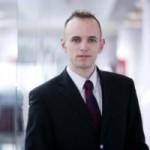 Richard George- Director of Digital, eir Group