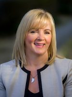 Louise Phelan - Vice President of Global Operations for EMEA, PayPal