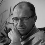 Simon Rees- Marketing & Clients Director, IDIRO