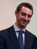 Tiernan Reilly- Partnerships Executive at UNICEF Ireland