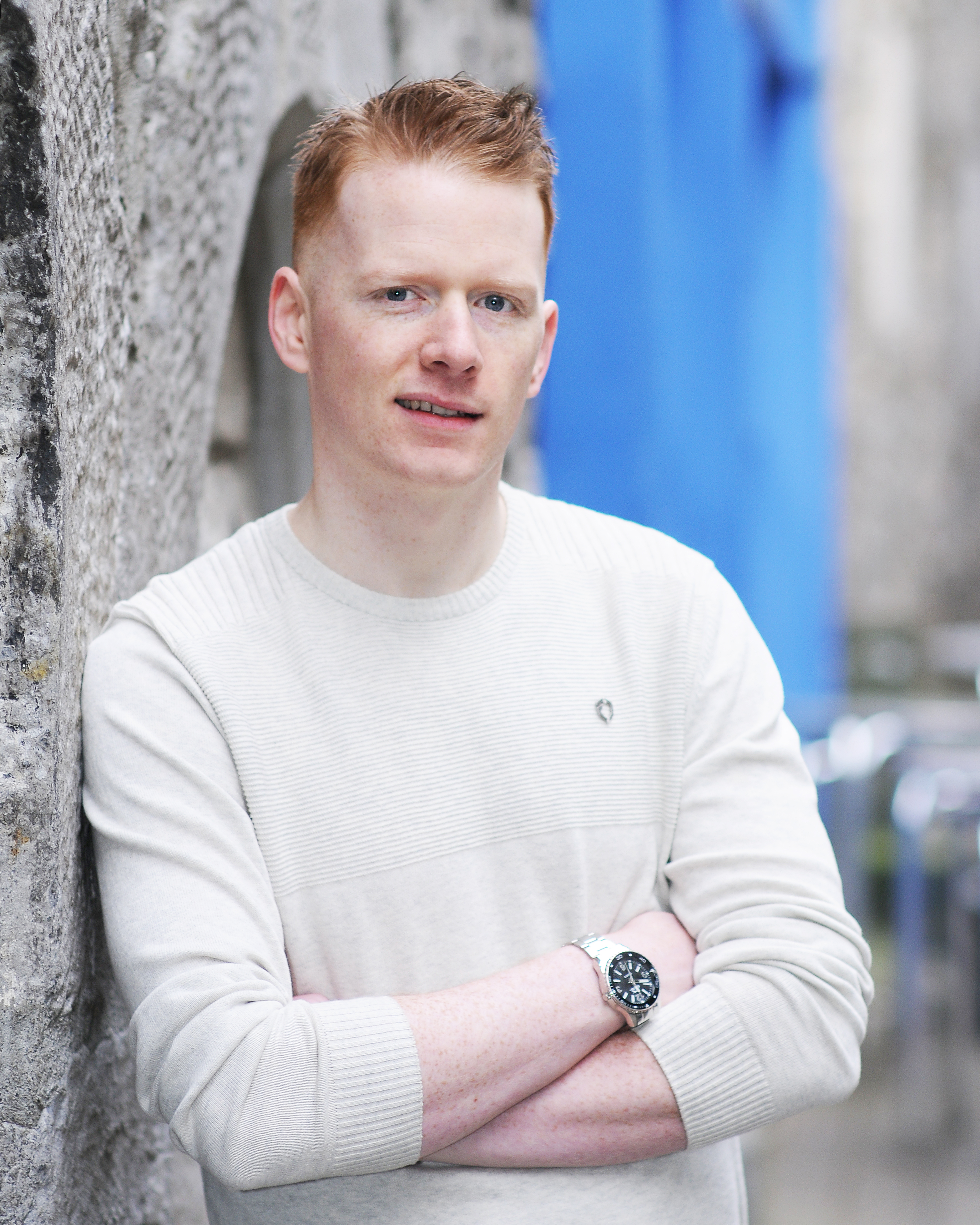 s and marketing summit speakers gearoid spellman founder managing director vitalrate wristbands